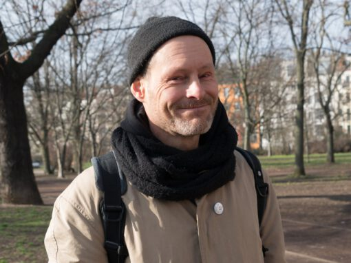 Marcus Staab, Schauspieler