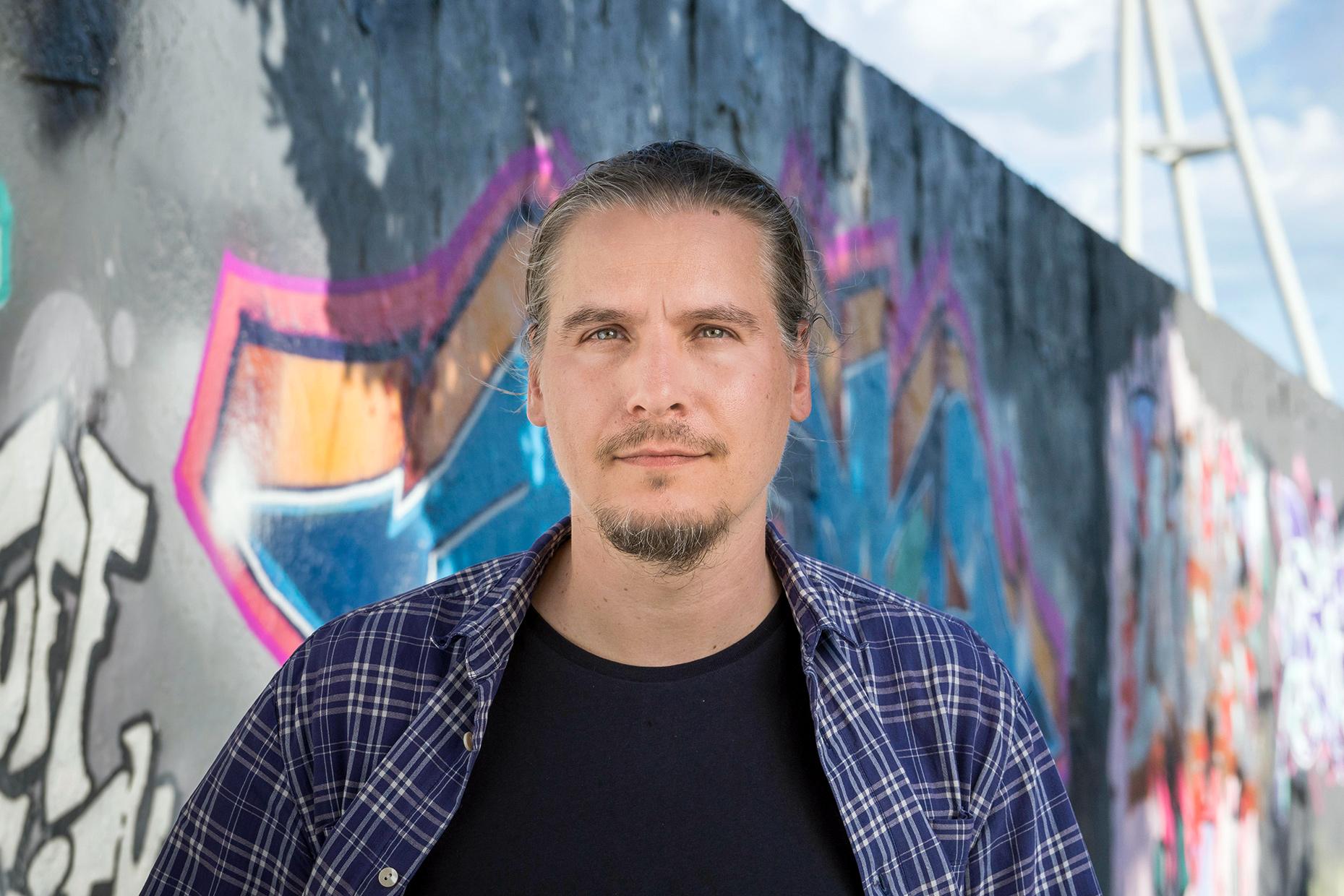 Alexander Puell, Designer