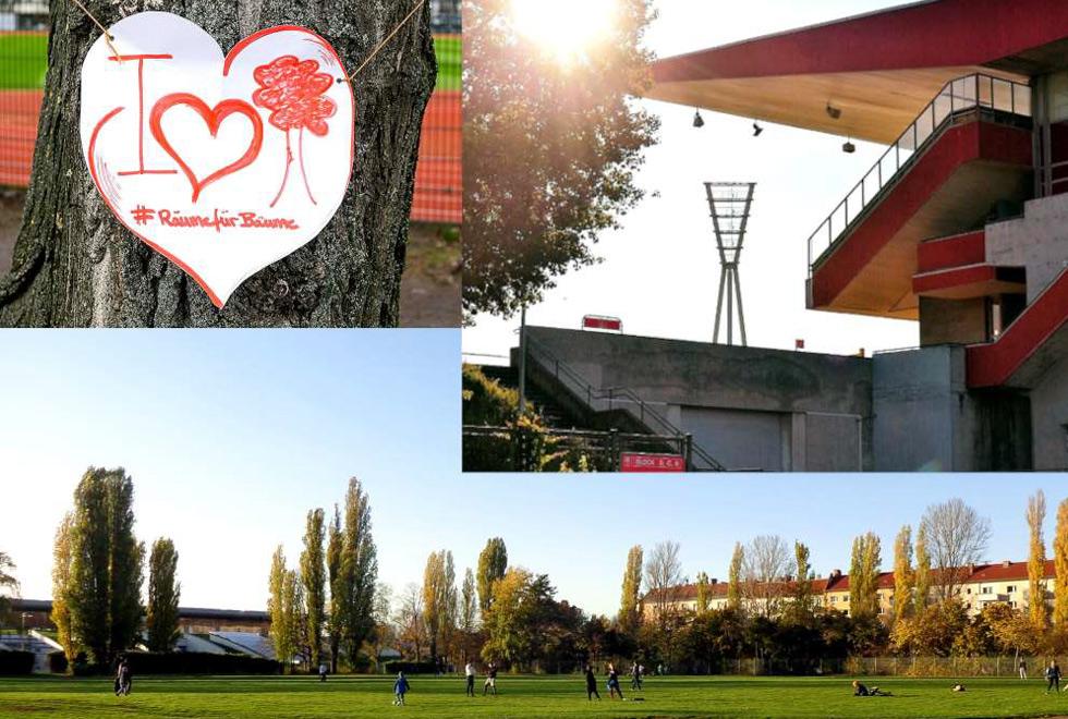 Mach mit: Zeig uns Deinen Sportpark
